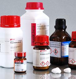AJ VOUROS Chemical Division