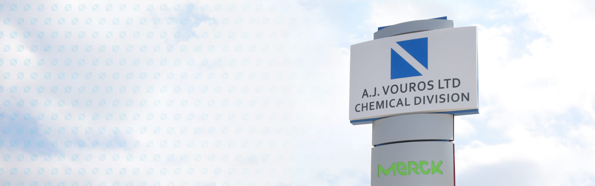 A.J Vouros Chemical Division